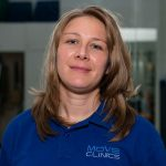 Julie Rabie Move Clinics London physiotherapy clinic Chiswick
