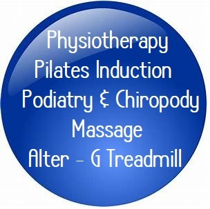 bookings physio etc